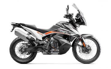 KTM – 790 Adventure