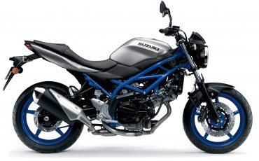 Suzuki – SV 650