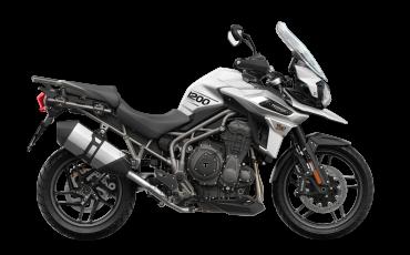 Triumph – Tiger 1200