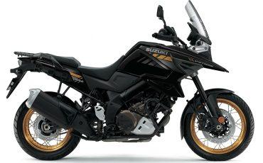 Suzuki – V-Strom 1050 A2