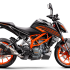 KTM – 125 Duke